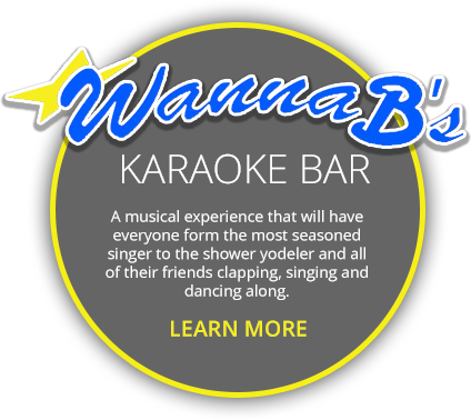 Wanna B's Karaoke Bar at Tequila Cowboy