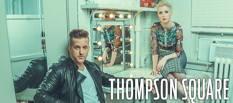 Thompson Square Tequila Cowboy