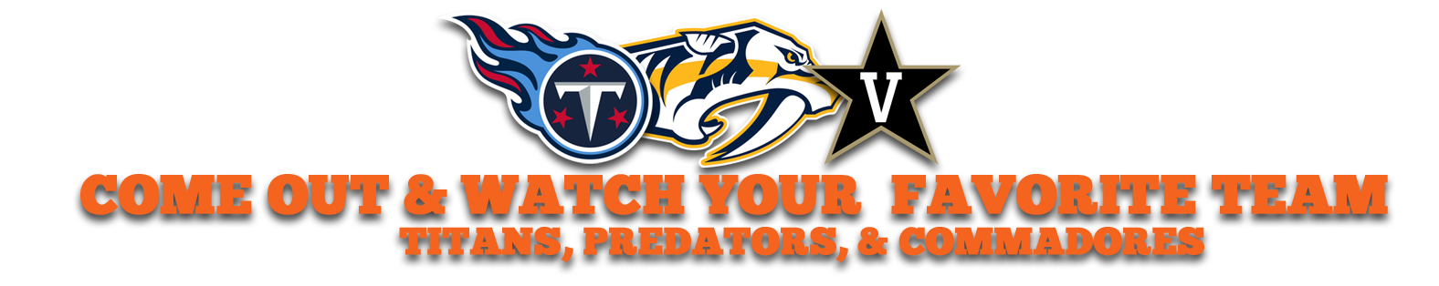 Titans Predators Vandy