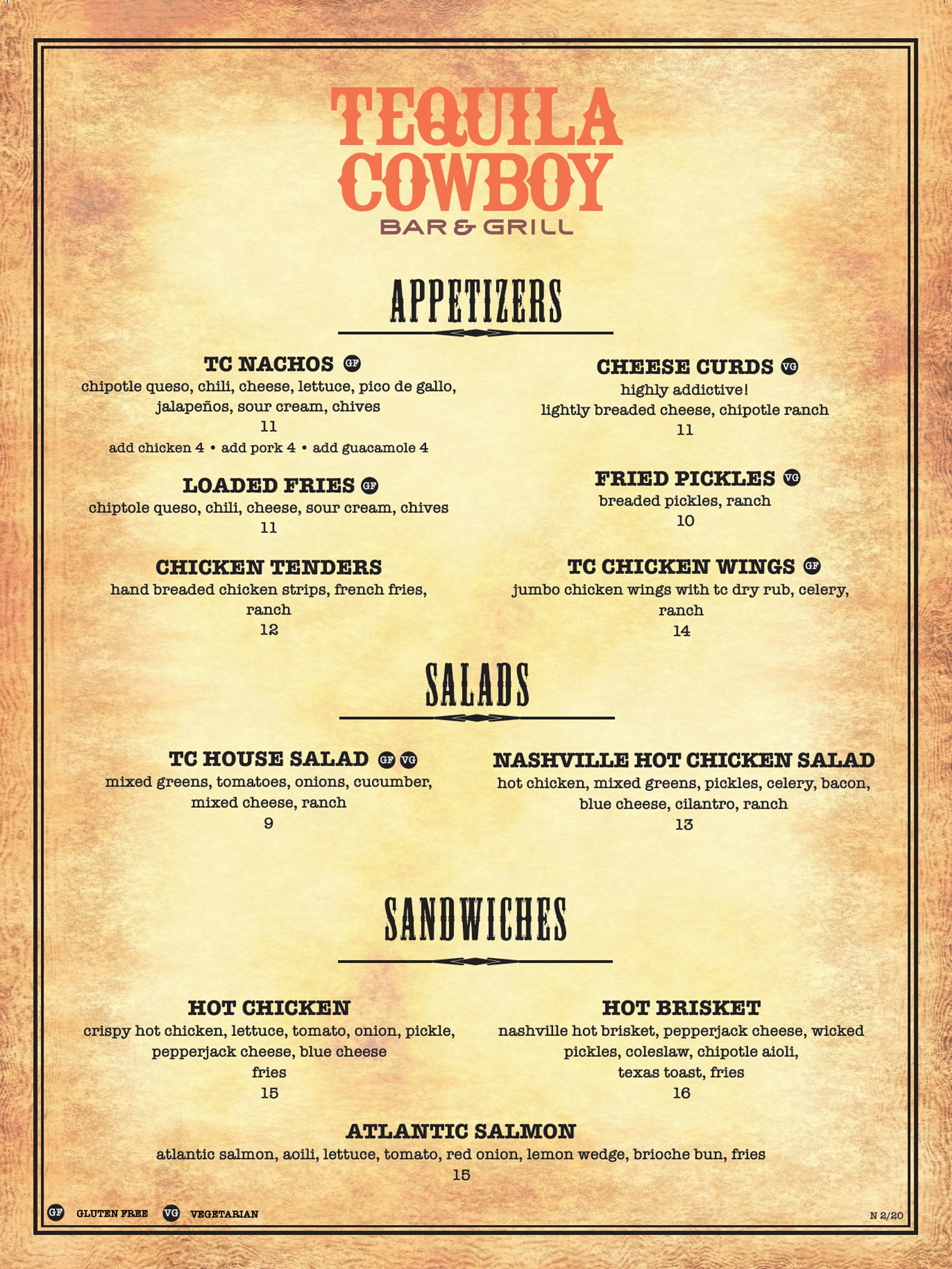 Tequila Cowboy Apps