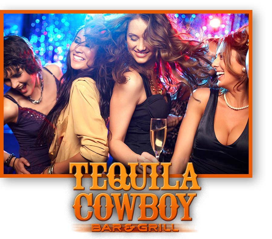 Tequila Cowboy Party
